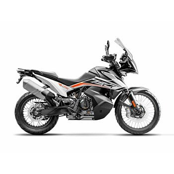 2020 KTM 790 Adventure for sale 200851792
