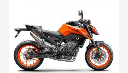 2020 KTM 790 Duke for sale 200857544