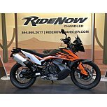 2020 KTM 790 Adventure for sale 200918880