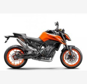 2020 KTM 790 Duke for sale 200922960