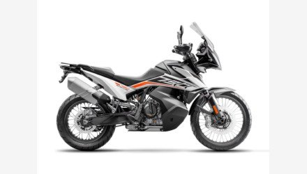 2020 KTM 790 Adventure for sale 200935059