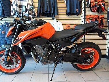 2020 KTM 790 for sale 200944990