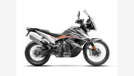 2020 KTM 790 for sale 201023073