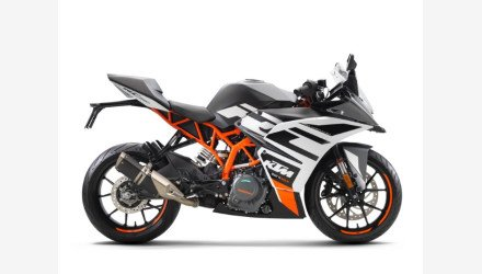 2020 KTM RC 390 for sale 200921060