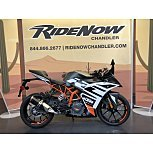 2020 KTM RC 390 for sale 200927140