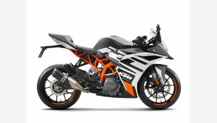 2020 KTM RC 390 for sale 200938993