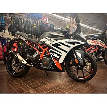 2020 KTM RC 390 for sale 201065125