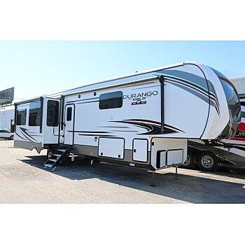 2020 KZ Durango for sale 300221961