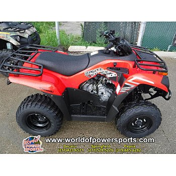 2020 Kawasaki Brute Force 300 for sale 200770100
