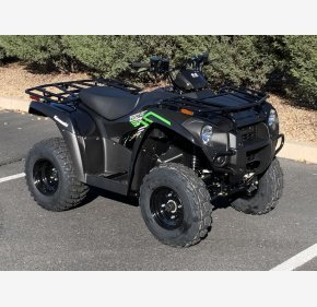 2020 Kawasaki Brute Force 300 for sale 200789072