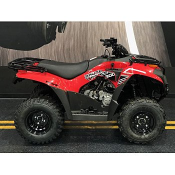 2020 Kawasaki Brute Force 300 for sale 200793662