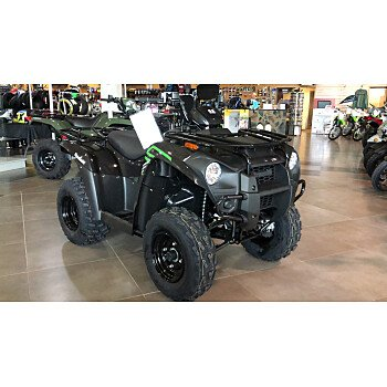 2020 Kawasaki Brute Force 300 for sale 200832669