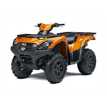 2020 Kawasaki Brute Force 750 for sale 200779396