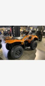 2020 Kawasaki Brute Force 750 for sale 200842432