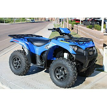 2020 Kawasaki Brute Force 750 for sale 200859752
