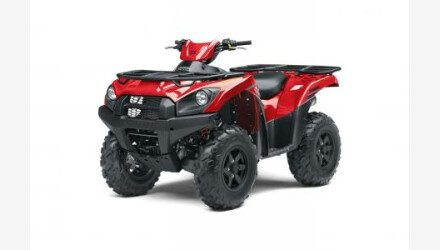 2020 Kawasaki Brute Force 750 for sale 200923326