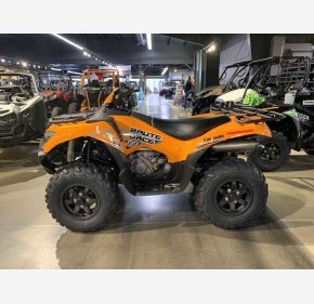 2020 Kawasaki Brute Force 750 for sale 201052790