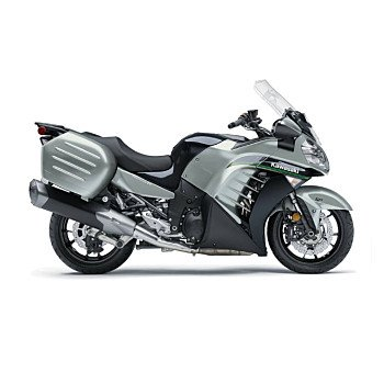 2020 Kawasaki Concours 14 for sale 200824237