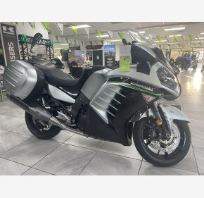 2020 Kawasaki Concours 14 for sale 200888690