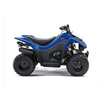 2020 Kawasaki KFX50 for sale 200787762