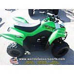 2020 Kawasaki KFX50 for sale 200796245