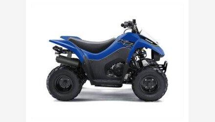 2020 Kawasaki KFX50 for sale 200812200