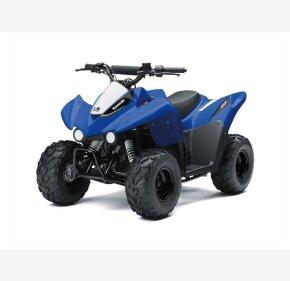 2020 Kawasaki KFX50 for sale 200834520