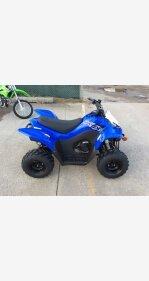 2020 Kawasaki KFX50 for sale 200872572