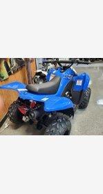 2020 Kawasaki KFX50 for sale 200891617