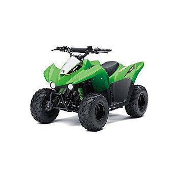 2020 Kawasaki KFX50 for sale 200964960