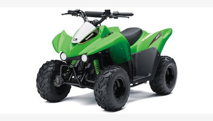 2020 Kawasaki KFX50 for sale 200965993