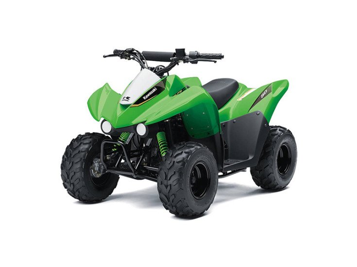 2020 Kawasaki KFX80 50 specifications