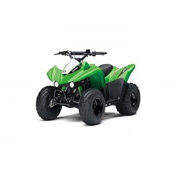 2020 Kawasaki KFX90 for sale 200777584