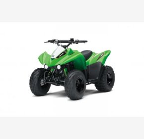 2020 Kawasaki KFX90 for sale 200791103