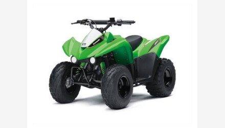 2020 Kawasaki KFX90 for sale 200830828