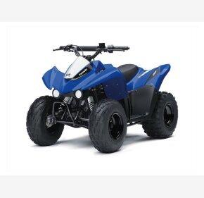 2020 Kawasaki KFX90 for sale 200834521