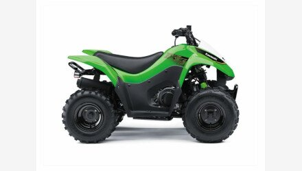 2020 Kawasaki KFX90 for sale 200865036