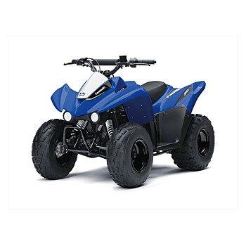 2020 Kawasaki KFX90 for sale 200882093