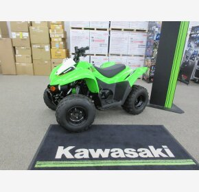 2020 Kawasaki KFX90 for sale 200959702