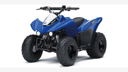 2020 Kawasaki KFX90 for sale 200965377