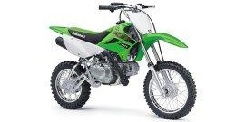 2020 Kawasaki KLX110 110L specifications
