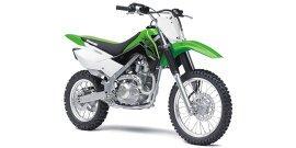 2020 Kawasaki KLX110 140 specifications