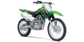 2020 Kawasaki KLX110 140L specifications