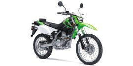 2020 Kawasaki KLX110 250 specifications