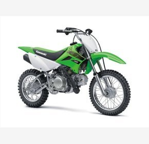 2020 Kawasaki KLX110 for sale 200768978
