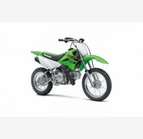 2020 Kawasaki KLX110 for sale 200779833