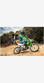 2020 Kawasaki KLX110 for sale 200784477