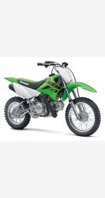 2020 Kawasaki KLX110 for sale 200794717