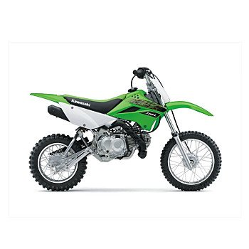 2020 Kawasaki KLX110 for sale 200798754