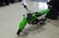 2020 Kawasaki KLX110 for sale 200839145